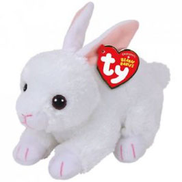 PELUCHE TY CONEJO (COTTON)