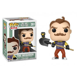 FIGURA POP! HELLO NEIGHBOR (THE NEIGHBOR)