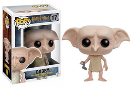 FIGURA POP! HARRY POTTER (DOBBY) nº17
