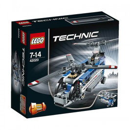 LEGO TECHNICS 42020