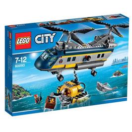 LEGO CITY 60093