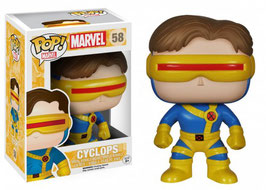 FIGURA POP! MARVEL (CICLOPE)