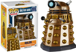 FIGURA POP! DOCTOR WHO (DALEK) nº223