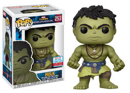 FIGURA POP! THOR RAGNAROK (HULK 2017 FALL CONVENTION EXCLUSIVE)