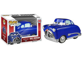 FIGURA POP! DISNEY CARS (DOC HUDSON)