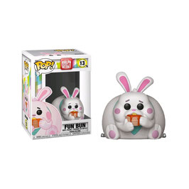 FIGURA POP! ROMPE RALPH (FUN BUN)