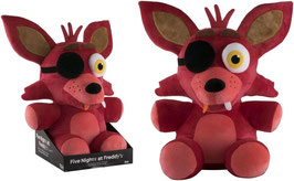 PELUCHE FUNKO FIVE NIGHT AT FREDDY'S (FOXY) 40cm