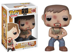 FIGURA POP! THE WALKING DEAD (INJURED DARYL)