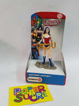 FIGURA SCHLEICH WONDER WOMAN