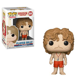 FIGURA POP! STRANGER THINGS (FLAYED BILLY)