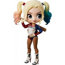 Figura Q-Posket Suicide squad (Harley Quinn)