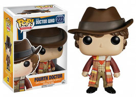 FIGURA POP! DOCTOR WHO (FOURTH DOCTOR) nº222