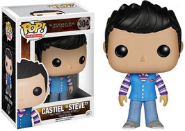 FIGURA POP! SUPERNATURAL (CASTIEL STEVE)