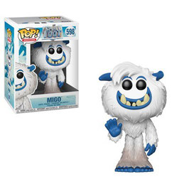 FIGURA POP! SMALLFOOT (MIGO)