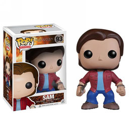FIGURA POP! SUPERNATURAL (SAM)