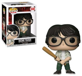 FIGURA POP! IT (RICHIE TOZIER)