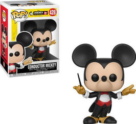 FIGURA POP! MICKEY 90 YEARS (CONDUCTOR MICKEY)