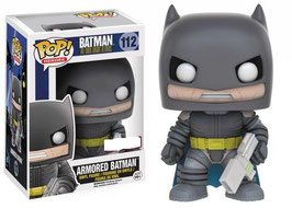 FIGURA POP! BATMAN THE DARK KNGIHT RETURNS (ARMORED BATMAN) nº112
