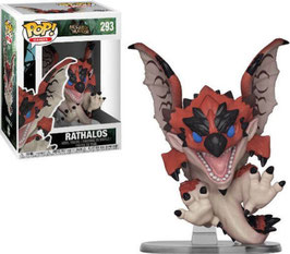 FIGURA POP! MONSTER HUNTER (RATHALOS)
