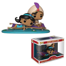 FIGURA POP! ALADDIN (MAGIC CARPET RIDE)