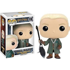 FIGURA POP! HARRY POTTER (DRACO MALFOY QUIDDITH EXCLUSIVE) nº19