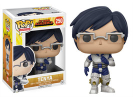 FIGURA POP! MY HERO ACADEMIA (TENYA)