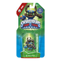 FIGURAS SKYLANDERS TRAP TEAM MINIS GNARLY BARKLEY