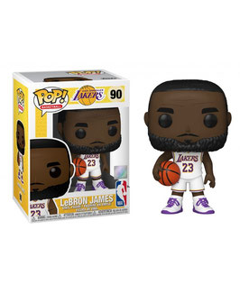 FIGURA POP! NBA LAKERS (LEBRON JAMES)Nº90