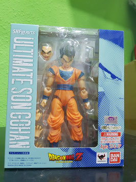 SHFIGUARTS DRAGON BALL Z (ULTIMATE SON-GOHAN)