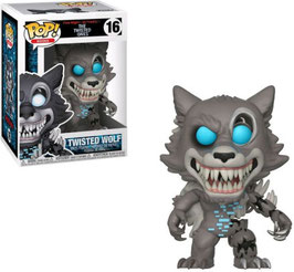 FIGURA POP! FIVE NIGHTS AT FREDDY (TWISTED WOLF)