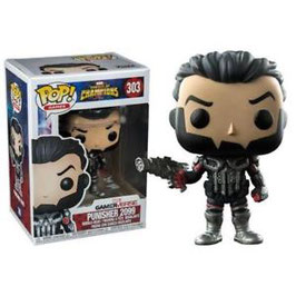 FIGURA POP! CONTEST OF CHAMPIONS (PUNISHER 2099) nº303