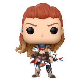 FIGURA POP! HORIZON ZERO DAWN (ALOY)