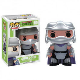 FIGURA POP! TORTUGAS NINJA (SHREDDER) nº65