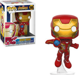 FIGURA POP! AVENGERS INFINITY WAR (IRON MAN) nº285