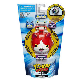 YO-KAI WATCH DECORA TU RELOJ (JIBANYAN)