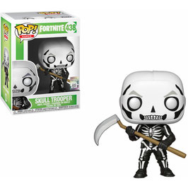 FIGURA POP! FORTNITE (SKULL TROOPER)