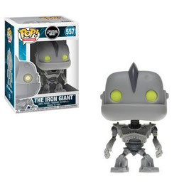 FIGURA POP! READY PLAYER ONE (THE IRON GIANT) nº557