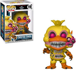 FIGURA POP! FIVE NIGHTS AT FREDDY (TWISTED CHICA)