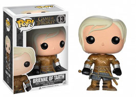FIGURA POP! JUEGO DE TRONOS (BRIENNE OF TARTH)
