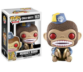 FIGURA POP! CALL OF DUTY (MONKEY BOMB) nº147