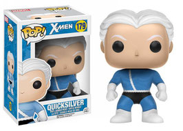 FIGURA POP! X-MEN (QUICKSILVER)