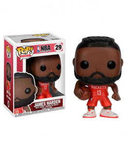 FIGURA POP! NBA (JAMES HARDEN)