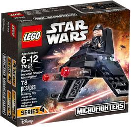 LEGO STAR WARS 75163