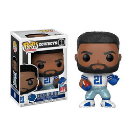 FIGURA POP! FOOTBALL COWBOYS (EZEKIEL ELLIOTT)