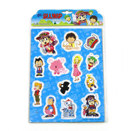 SET IMANES DR.SLUMP ARALE