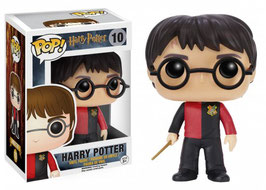 FIGURA POP! HARRY POTTER (HARRY POTTER TRIWIZARD)