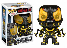 FIGURA POP! ANT-MAN (YELLOW JACKET) nº86