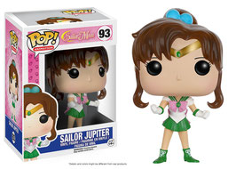 FIGURA POP! SAILOR MOON (JUPITER)