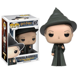 FIGURA POP! HARRY POTTER (MINERVA MCGONAGALL)