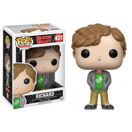 FIGURA POP! SILICON VALLEY (RICHARD) nº431
